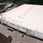 BMW Distribution Lancaster, TX 283,350 SF - 6.5 Acres