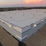 J&J Lott Distribution Center Irving, TX - 580,000 SF - 13.31 Acres