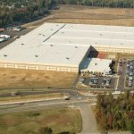 Nike Distribution Center Memphis TN   1,104,024 SF   25.34 Acres