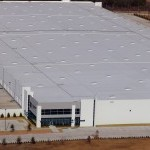 Prologis Park 20 35 Building 2 Lancaster TX   587,255 SF 13.48 Acres