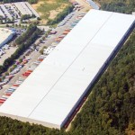 Goodyear Warehouse Stockbridge, GA - 709,743 SF - 16.29 Acres