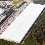 Goodyear Warehouse Stockbridge, GA - 709,743 SF - 16.29 Acres