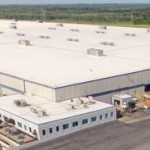 Lowe's Distribution Center Mt Vernon, TX - 1,305,423 SF - 29.97 Acres