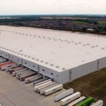 Quaker Distribution Lancaster, TX 1,224,688 SF - 28.11 Acres