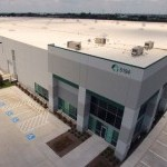 Buckner Prime Distribution Center Dallas, TX - 397,766 SF - 9.13 Acres