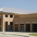 Bess Race Elementary School Crowley TX